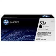 Cartridge Toner 53A LaserJet