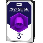 HDD 3TB Purple WD30PURZ