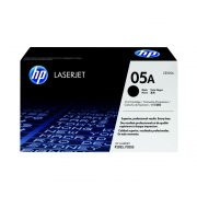 Cartridge Toner 05A LaserJet
