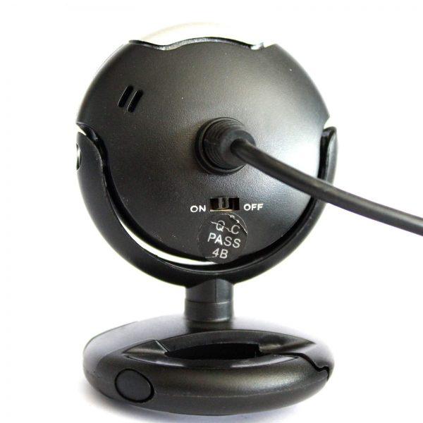 LIVE USB WEBCAM XP-955M