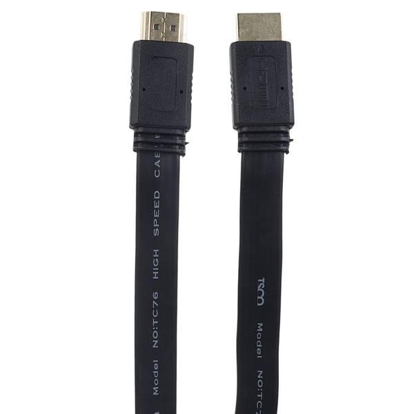 کابل HDMI تسکو مدل TC-70