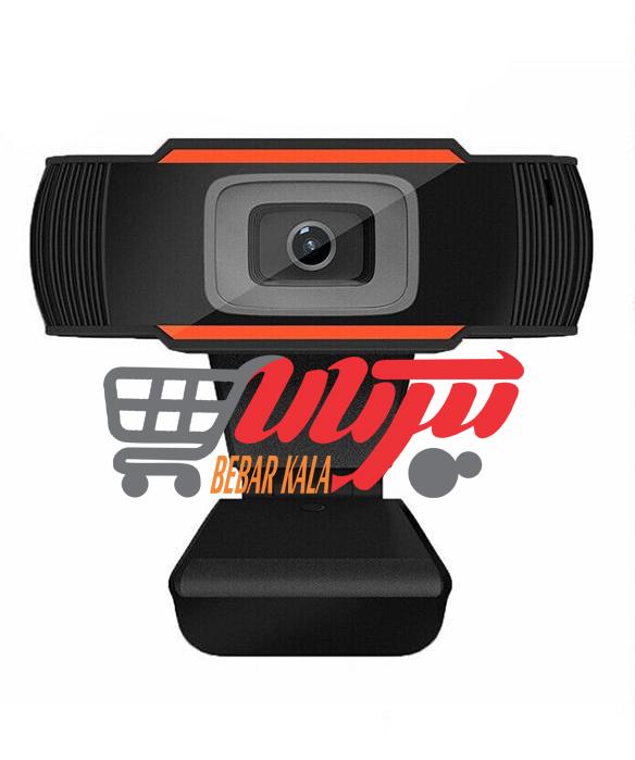 LIVE USB WEBCAM HD-Tecsa TC-200