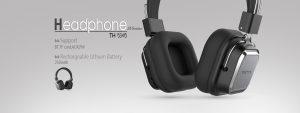 HEADPHONE TSCO TH-5345