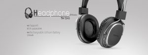 HEADPHONE TSCO TH-5346