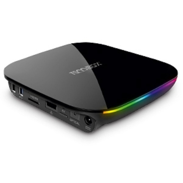 اندروید باکس مدل ANDROID TV BOX TAB-100