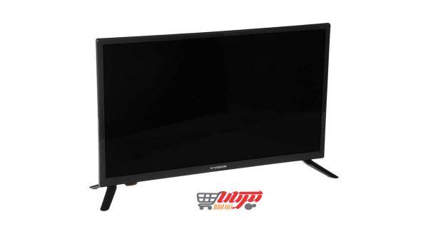تلویزیون ال ای دی ایکس ویژن مدل Xvision 24XS460 LED TV 24 Inch