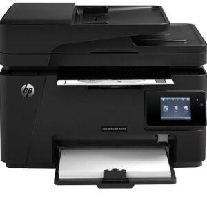 پرینتر چند کاره لیزری اچ پی مدل Printer HP Pro MFP M127fw