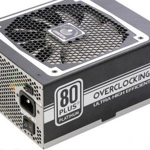 منبع تغذیه کامپیوتر گرین مدل Power Green GP1350B-OCDG