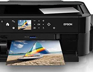 پرینتر جوهرافشان چندکاره اپسون مدل Printer Epson L850
