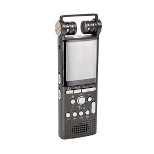 ضبط خبرنگاری تسکو مدل VOICE RECORDER TR 907