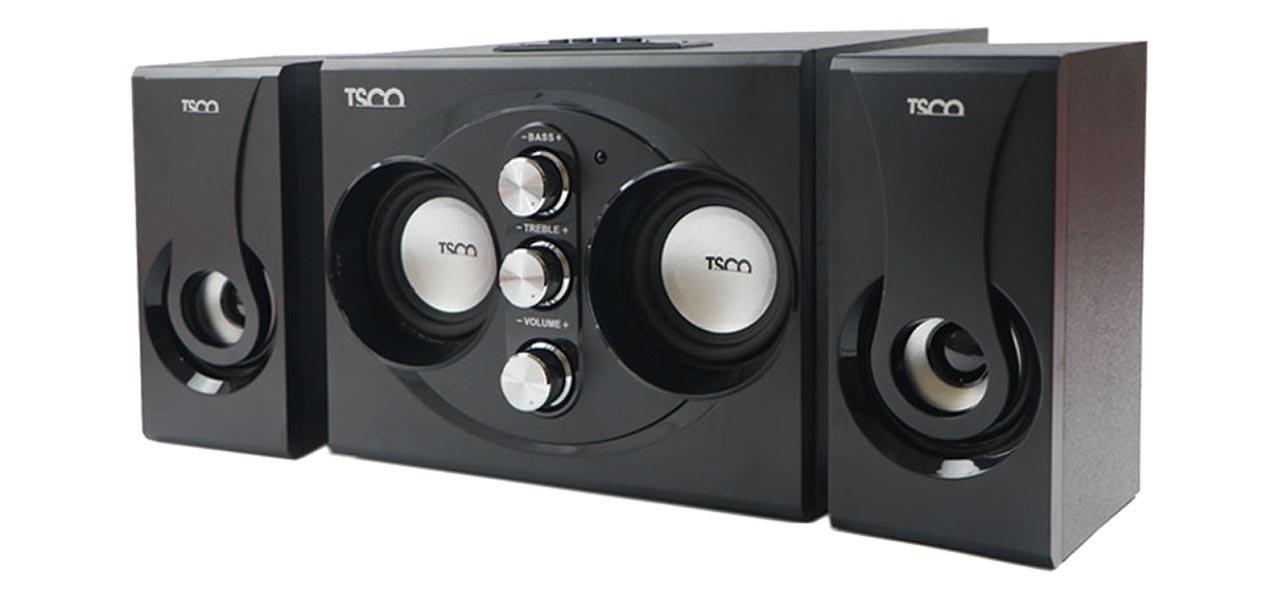 اسپیکر تسکو مدل TS 2125