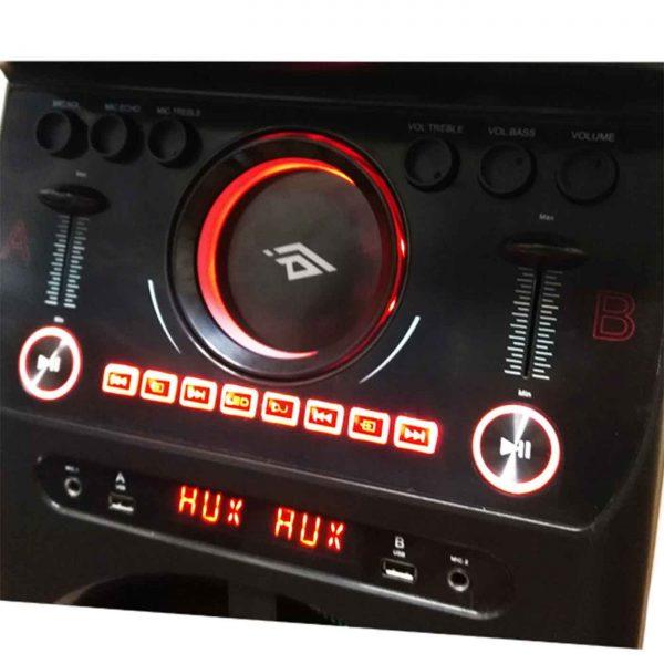 اسپیکر ایستاده بلوتوث تسکو Speaker Tsco TS-1020DJ